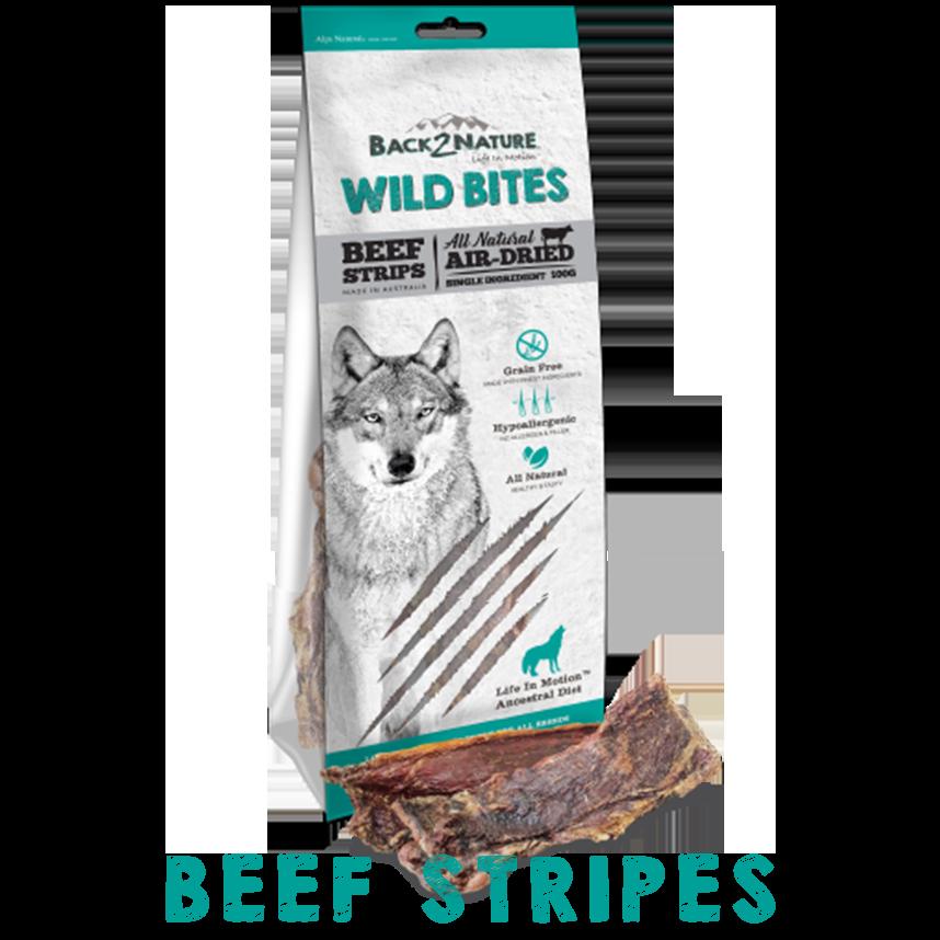 beefstripes